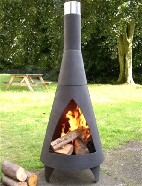 Chiminea Wood For Sale Chiminea For The Home Modern