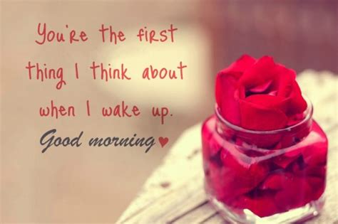 cute ways   good morning cute morning quotes
