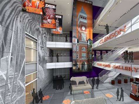 Clemson Part Time Mba Tuition by Clemson Trustees Approve Strategic 2020 Plan Facility