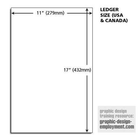 Template For 11 X 17 4 Fold Card by Ledger Paper Dimensions