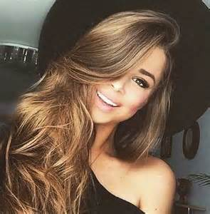 bronze brown hair color hair color ideas hairstyles 2015 haircuts