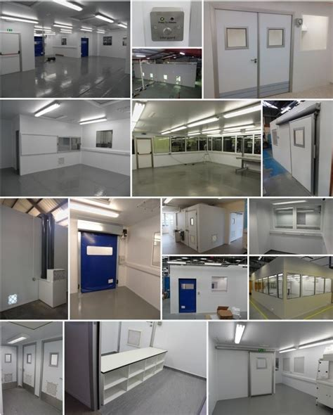 modular clean room large modular clean room