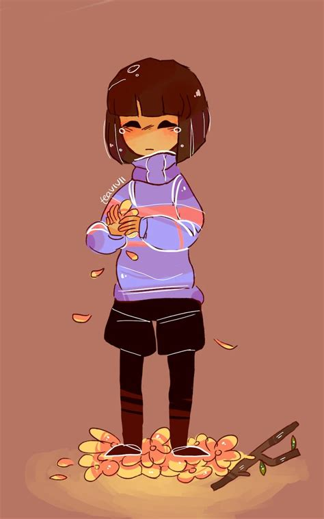 160 best images about undertale frisk on