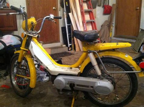 1978 honda hobbit 1978 honda hobbit moped for sale on 2040motos
