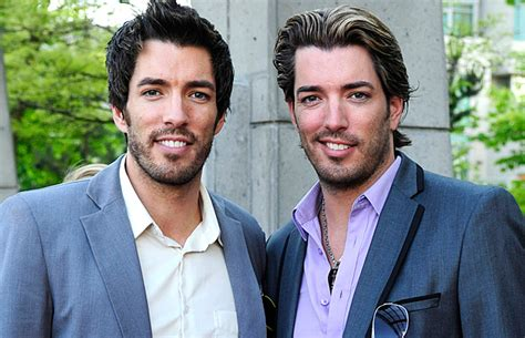 drew and jonathan scott dear property brothers i think i love you lily in canada