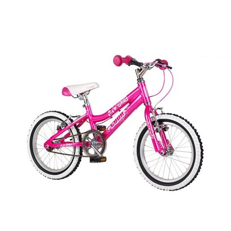 Pink Cycle mccarthy cycles cork complete bike packages