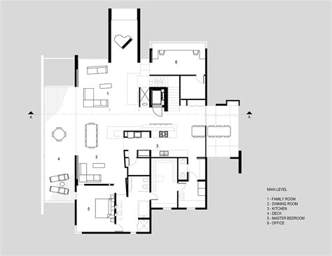 h house plans h house salt lake city by axis architects