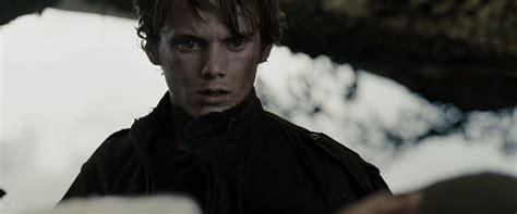 anton yelchin war movie terminator salvation 2009 movie review zirev
