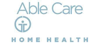 my able care connect home health services