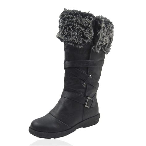 womens boots size 12 winter boots comfy moda size 6 12 wide calf