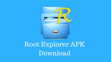 explorer apk root explorer apk for android 2018 working trick