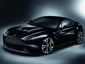 Aston Martin V12 Vantages Aston Martin V12 Vantage Coming To United States