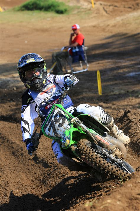 jett motocross boots jett day 1 2015 rocky mountain atv mc ama