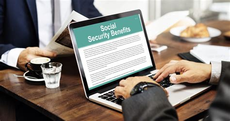 Social Security Office Dothan Al by What Social Security Benefits Can Millennials Expect To