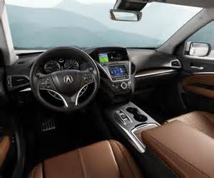 2018 acura mdx hybrid release date price
