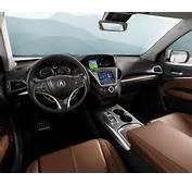 2018 Acura MDX Release Date Price Hybrid