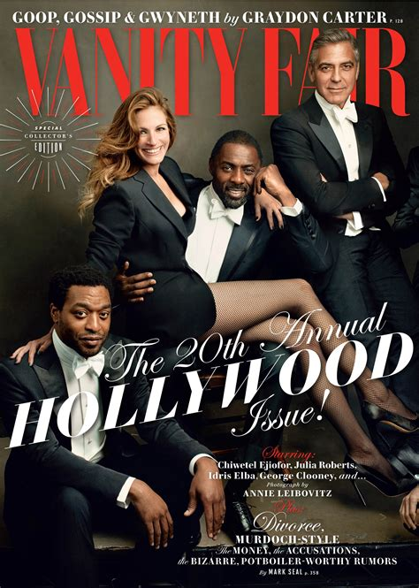 Vanity Fair Magazine Covers by Vanity Fair Magazine S 2014 Cover Ejiofor