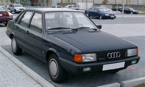 Audi 80 B2 by Informacje Motoryzacyjne Audi 80 B2