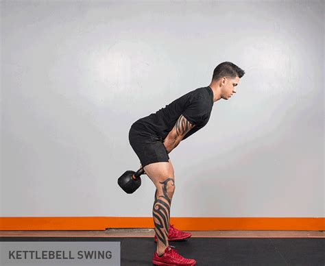kettlebell power swing the ultimate kettlebell workout for any fitness