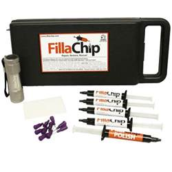 fillachip chip repair system countertop guides