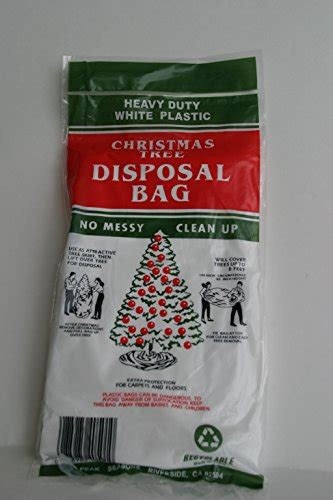 top 5 best christmas tree disposal bag for sale 2016