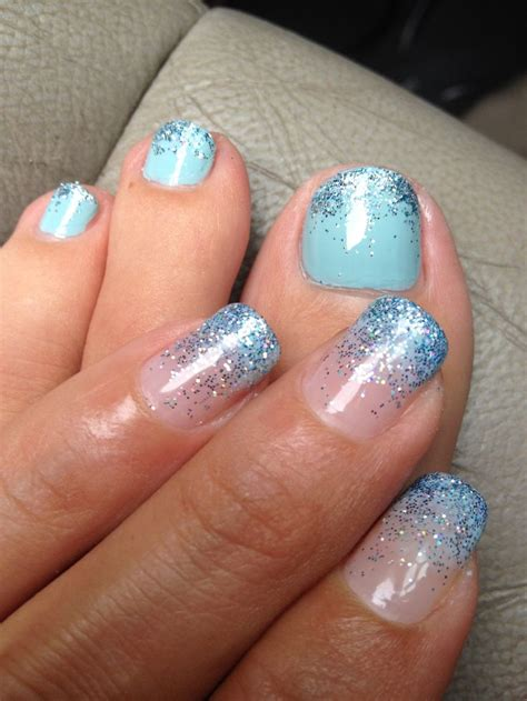 blue light for nails the 25 best blue toe nails ideas on pinterest blue toes