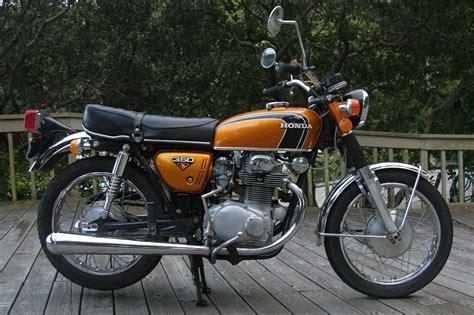 file gold 1972 honda cb350 right 2 jpg wikimedia commons