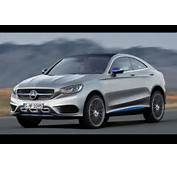 Mercedes Second Pure Electric Model Will Be An SUV Style Crossover