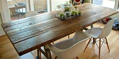 Diy Dining Table Projects Decorating Your Small Space Diy Dining Table Top