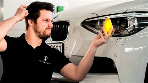 Bmw 1er Innenraumfilter Wechseln by Bmw 1er F20 F21 Xenon Brenner Wechseln How To Replace
