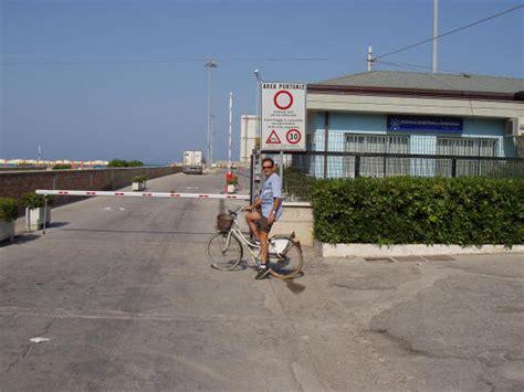 prestito dell adriatico corridoio verde adriatico pista ciclabile a giulianova