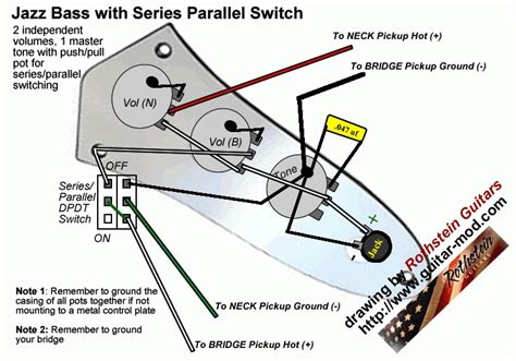 j bass wiring diagram wiring diagram and schematic
