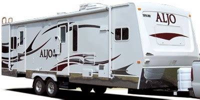 2008 skyline aljo limited 151 trailer photos pictures and 2008 aljo limited series m 266 specs and standard