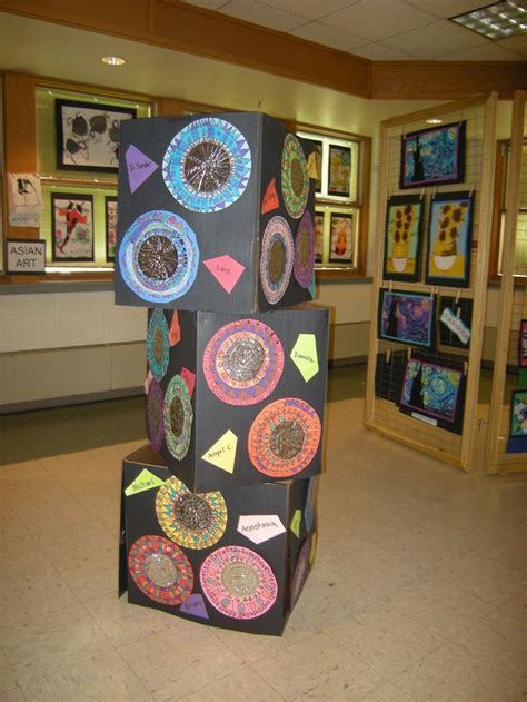 art display ideas 1000 images about art shows and organization on pinterest