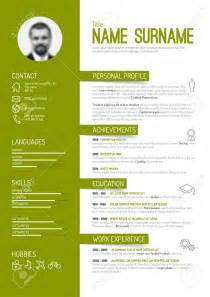 Photography Cv Template by Fancy Cv Template Wanted Tex Stack Exchange