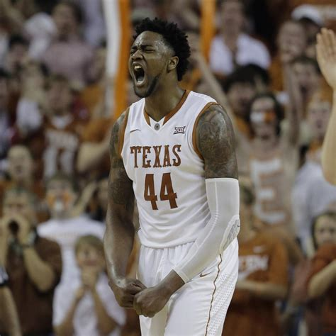 nba combine bench prince ibeh s improbable journey from texas bench to nba draft boards bleacher report