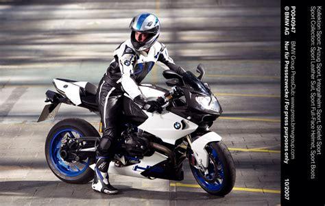 bmw motorrad rider equipment