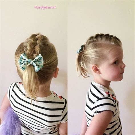 toddler boy plait hair 20 super sweet baby girl hairstyles