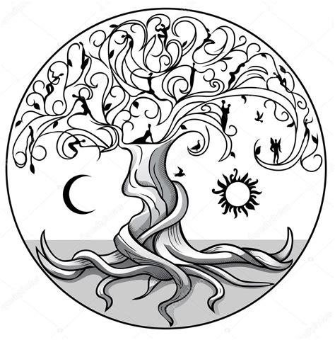albero di life2 vettoriali stock 169 shepherd302 112538714