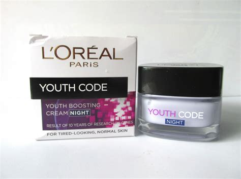 Harga L Oreal Youth l oreal youth code youth boosting review