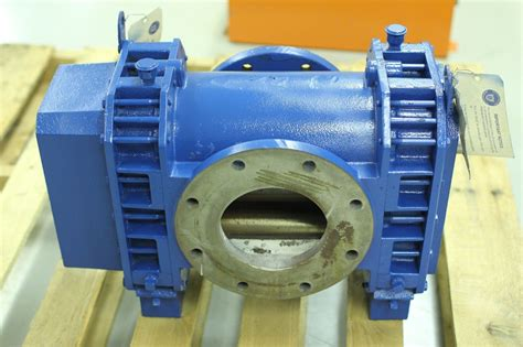 rebuilt roots dresser rotary lobe blower 412 rcs v 412rcs