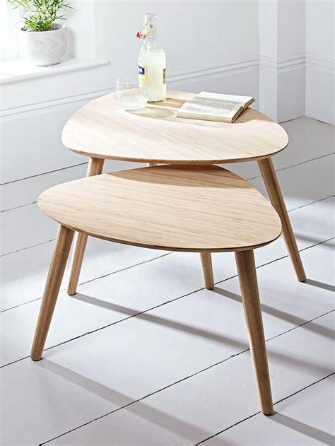 Tisch Skandinavisches Design by Best 25 Scandinavian Design Furniture Ideas On