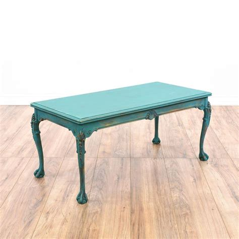 Teal Coffee Table 1000 Ideas About Teal Coffee Tables On Pinterest Vintage Tv Stands Barn And Grey