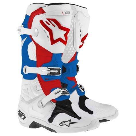 Sepatu Cross Alpinestar Tech 10 buy alpinestars tech 10 boots
