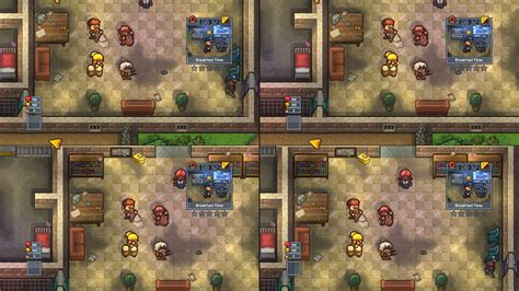 how to wallpaper in the escapist the escapists 2 on ps4 official playstation store us