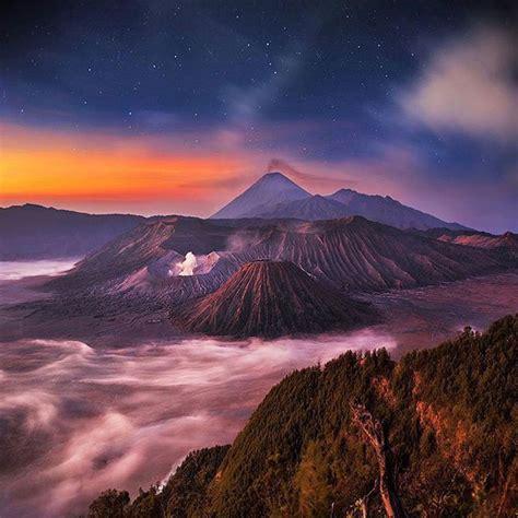 Pemutih Tje Di Indo gunung bromo salah satu tempat wisata yang wajib dikunjungi di indonesia brontax