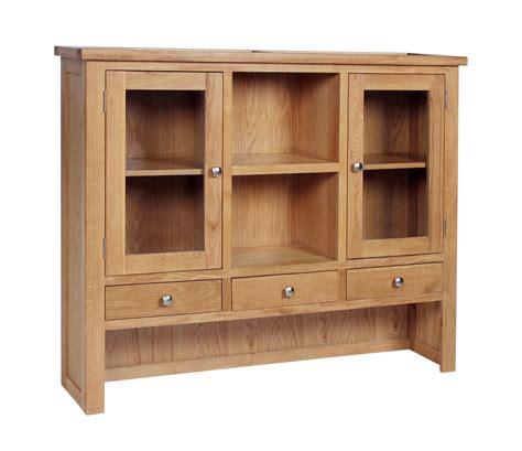 Dresser Top Only by Dorset Oak Dresser Top Only Furniture Plus