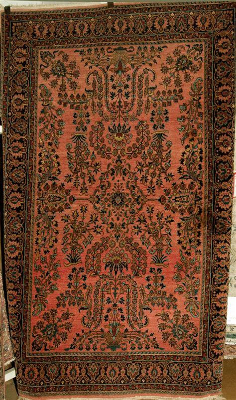 rugs and more santa barbara antique sarouk rug rugs more