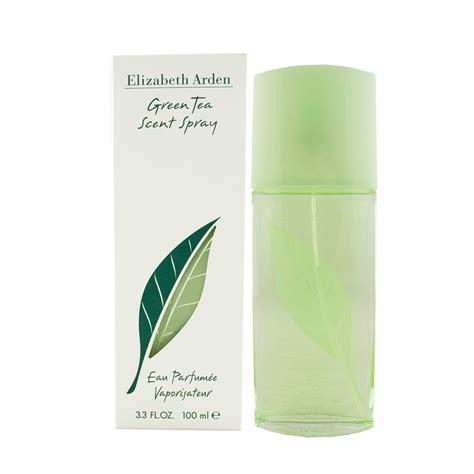 Parfum Green Tea elizabeth arden green tea eau de parfum 100 ml