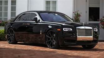 Roll Royce Ghost Rolls Royce Ghost Vs Vs Wraith Chrome